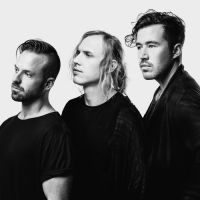 Buy your Rüfüs du Sol tickets