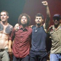 Buy your Rage Against The Machine tickets