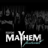 Billet Rockstar Energy Drink Mayhem Tour