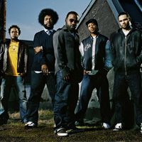 Buy your The Roots tickets