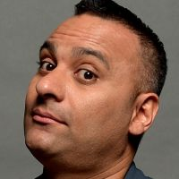 Billet Russell Peters