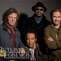 Buy your Return to Forever tickets