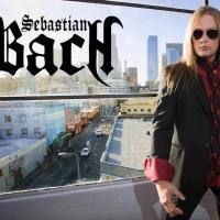 Buy your Sebastian Bach tickets