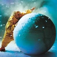 Billet Slava's Snowshow