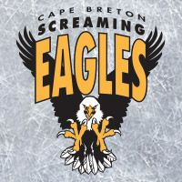 Buy your Cape-Breton Screaming Eagles tickets