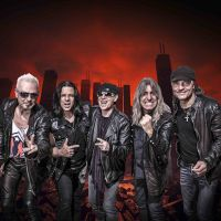 Buy your Scorpions tickets
