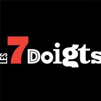Buy your Les 7 doigts de la main tickets