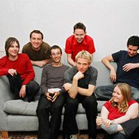 Buy your Belle & Sebastian tickets