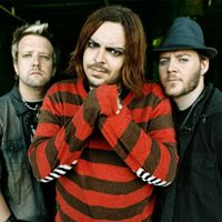 Buy your Seether tickets