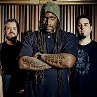 Buy your Sepultura tickets