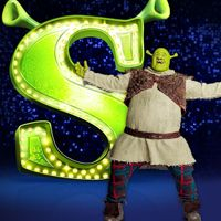 Buy your Shrek The Musical tickets