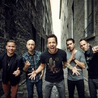 Buy your Simple Plan tickets