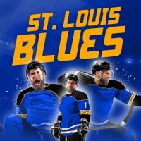 Billet Blues de St-Louis