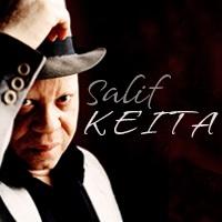 Buy your Salif Keita tickets