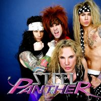 Buy your Steel Panther tickets