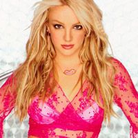 Billet Britney Spears