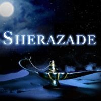 Buy your Sherazade tickets