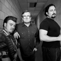 Buy your Trailers Park Boys tickets