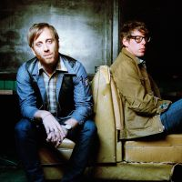 Buy your The Black Keys tickets
