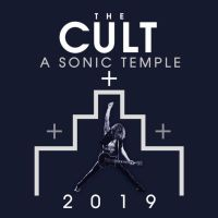 Billet The Cult