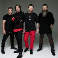 Billet Three Days Grace