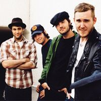 Buy your The Gaslight Anthem tickets