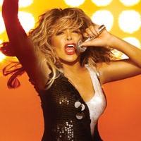 Billet Tina Turner