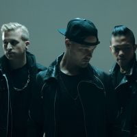 Buy your The Glitch Mob tickets