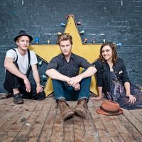 Buy your The Lumineers tickets