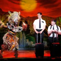 Buy your The Book of Mormon tickets