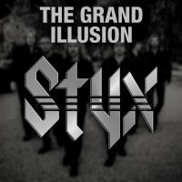 Buy your THE GRAND ILLUSION tickets