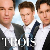 Buy your Trois tickets