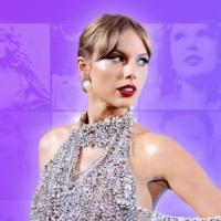 Billet Taylor Swift