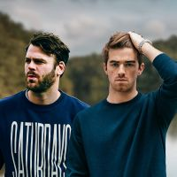 Buy your The Chainsmokers tickets