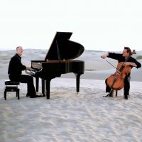 Billet The Piano Guys