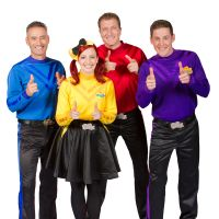 Buy your The Wiggles tickets