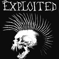 Billet The Exploited