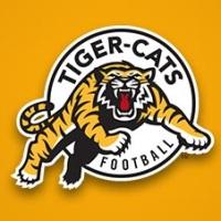 Billet Tiger-Cats de Hamilton