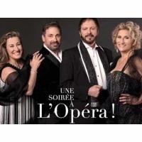 Billet Une soirée à l'opéra