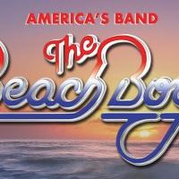 Buy your The Beach Boys tickets