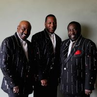 Buy your The O'jays tickets