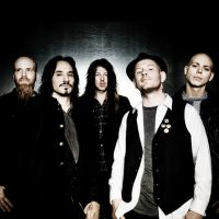 Buy your Stone Sour tickets