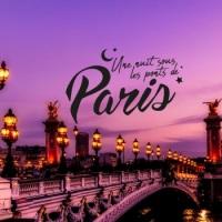 Buy your Une nuit sous les ponts de Paris tickets