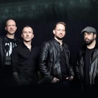 Billet Volbeat