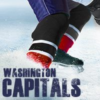 Billet Capitals de Washington