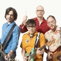 Buy your Weezer tickets