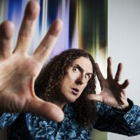 Billet Weird Al Yankovic