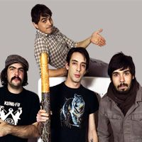 Buy your Wolf Parade tickets