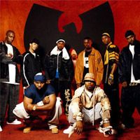 Buy your Wu Tang Clan tickets