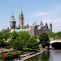 Billet Ottawa concert